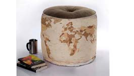 pouffes stools and chairs